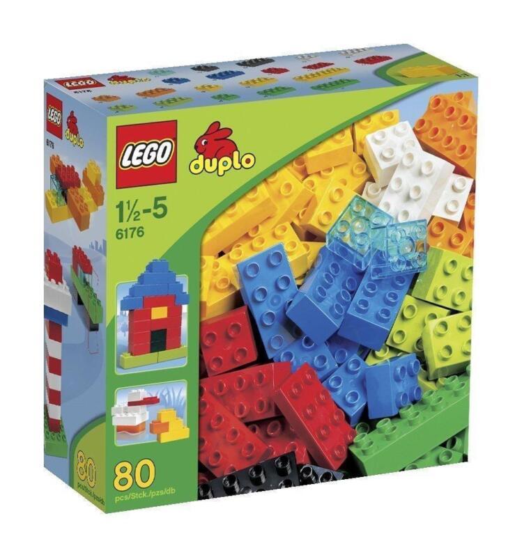 Lego Duplo Bricks Ebay