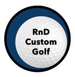 RnD Custom Golf