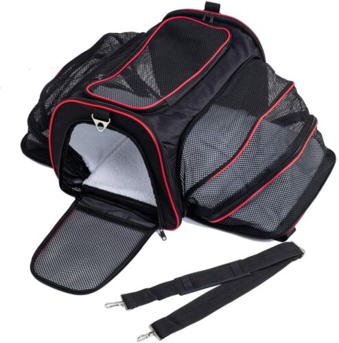 Jerade Pet Carrier Airline Approved