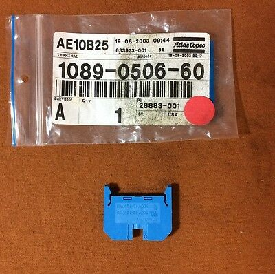 Terminal Atlas Copco Part 108905060 Air Compressor Part New