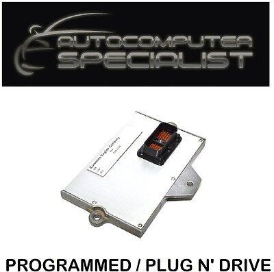 1998 - 2002 DODGE RAM CUMMINS DIESEL ENGINE COMPUTER MODULE ECM PCM ECU