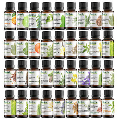 Create A Set   5 Items   10 Ml Essential Oils 100  Pure And Natural Only  14 95