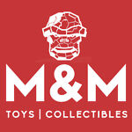M&M Toys and Collectibles