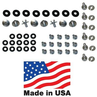 Ih Farmall International 656 Or 826 Hood Bolt Kit