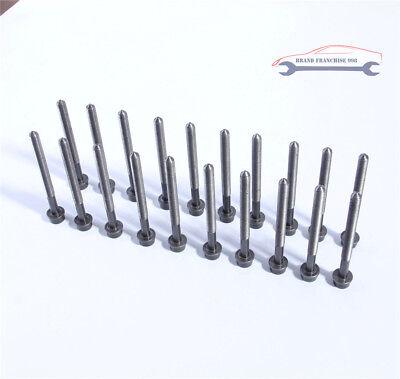 20X Engine Cylinder Head Bolt Set For VW Golf Jetta Passat Audi Q3 A3 1.8T
