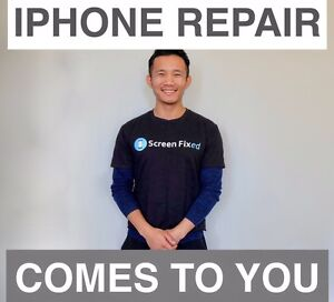 IPHONE REPAIR & Samsung - EXPRESS service Sydney City Inner Sydney Preview