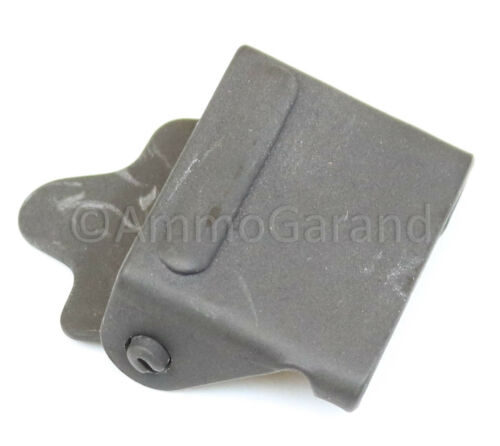 "M1 Garand Web Sling Keeper Buckle GI Spec Part fits 1-1/4"" Military Slings"
