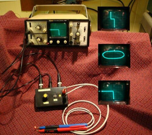 9V Wall Transformer for Octopus I-V Curve Tracer Schematic Included.