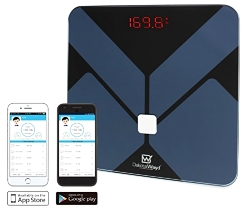 weight scale app apple
