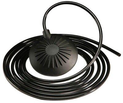 Pneumatic Laser Air Footswitch Foot Pedal Switch Buffalo Filter Smoke Evacuator