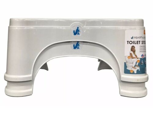 Squatty Potty Toilet Stool 2 Pack