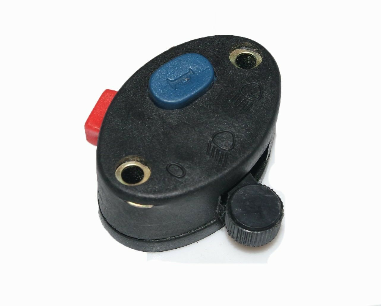Indicator Dipper Light Horn & Engine Cut Off Switch AVANTI Moped CAD
