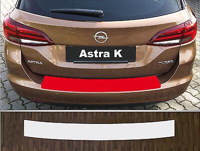 Lackschutzfolie Ladekantenschutz transparent Opel Astra K Sports Tourer, ab 2016