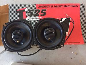 5 1/4 kicker car speakers