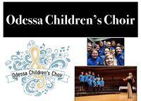 Odessa Children's Choir