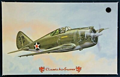 1/48 Classic Airframes 413-29.95: P-43 Lancer