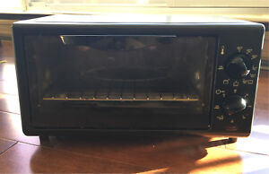 Toaster Oven (NEW PRICE)