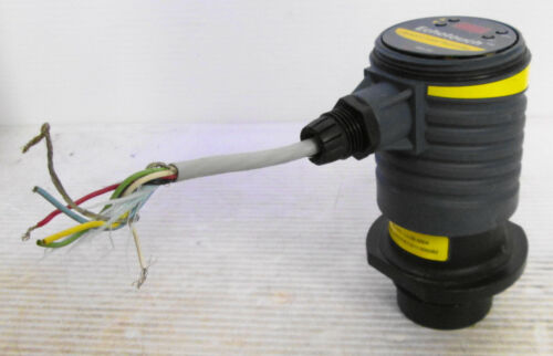 Folowline Echotouch LU30-5004 Ultrasonic Level Transmitter