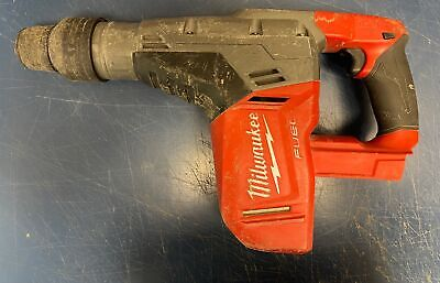 Milwaukee 2717-20 M18 Fuel Brushless 1-916 Sds-max Rotary Hammer - Tool Only