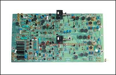 Tektronix 670-5997-03 Vertical Pre-amp Board Ga-6495-01 For 465b Oscilloscopes