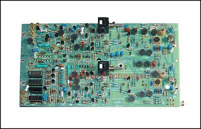 Tektronix 670-5997-03 Vertical Pre-amp Board Ga-6495-01 For 465b Oscilloscopes