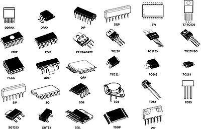 Mitsubishi An7140 Audio Power Amplifier Circuit 9-pin Sip New Quantity-1