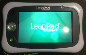 LeapFrog LeapPad Ultimate 8gb w charger