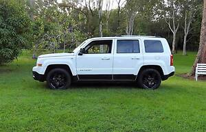 $71 P/Week AUTO No DEPOSIT FINANCE Jeep Patriot **91000klms** Worongary Gold Coast City Preview
