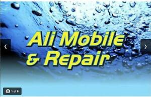 Ali Mobile & Repairs Ringwood Maroondah Area Preview
