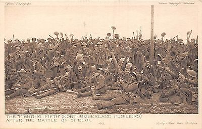 POSTCARD    MILITARY  WWI   DAILY  MAIL    Series  6  No  46