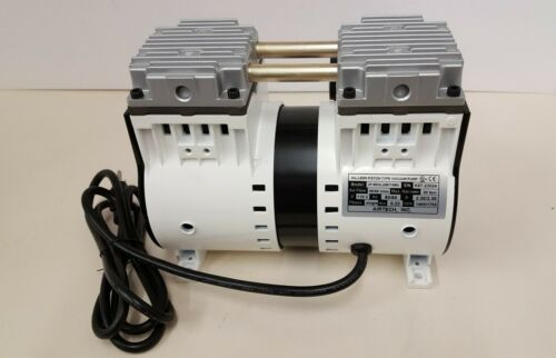 OIL-LESS PISTON TYPE VACUUM PUMP JP-90H(L)