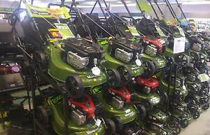 Masport President Mowers Morley Bayswater Area Preview