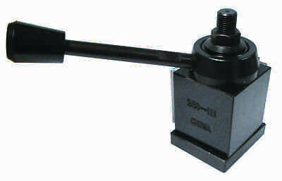 Series Bxa - Wedge Type Quick Change Tool Post