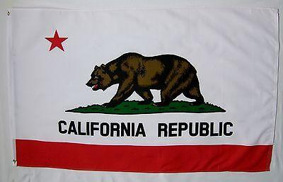 California State Flag 3' X 5' Indoor Outdoor Banner