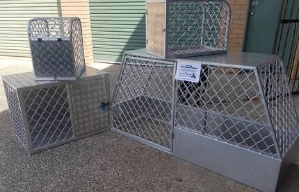 Aluminium Pet cages Ballina Ballina Area Preview