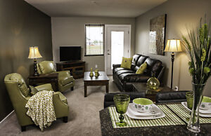 2 BR Furnished Suite Available for Short Term Rental