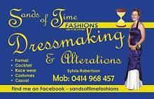 Sands of Time Fashions Thuringowa Central Townsville Surrounds Preview