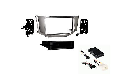 Metra 99-8159S Dash Kit for Stereo Radio Installation Replacement w/ Module