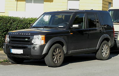 The Discovery possesses power and luxury in one package