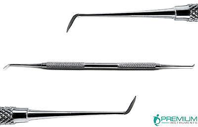 Dental Scalers Anterior Sickle Morse Miniature Blades Premium Instruments