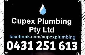 Local Licenced Plumber! Leaking taps? Fairfield Fairfield Area Preview