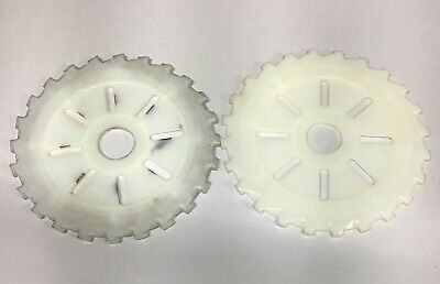 IH Planter Plates C1X-24 cell Lustran plastic Free Shipping.