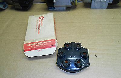 New Vintage Fairbanks-morse Magneto Distributor Cap Cover Q800