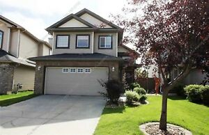 SPLIT BI-LEVEL, SINGLE FAMILY HOME, 3 BDRM, 3 BATH, DBL GARAGE