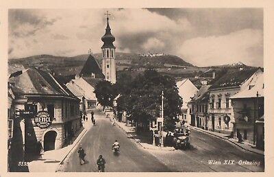 AK Wien XIX. - Grinzing