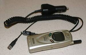 Hyundai HGC-120E CDMA mobile phone Evatt Belconnen Area Preview