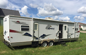 MINT CONDITION Jayco Eagle 322FKS - REDUCED