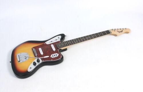 Electric Guitar Heritage Series Jag-Star Retro by Freya Guitars
