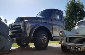 1958 Dodge Fargo