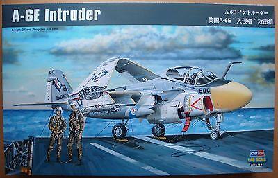 HOBBYBOSS® 81709 US Navy A-6E Intruder in 1:48